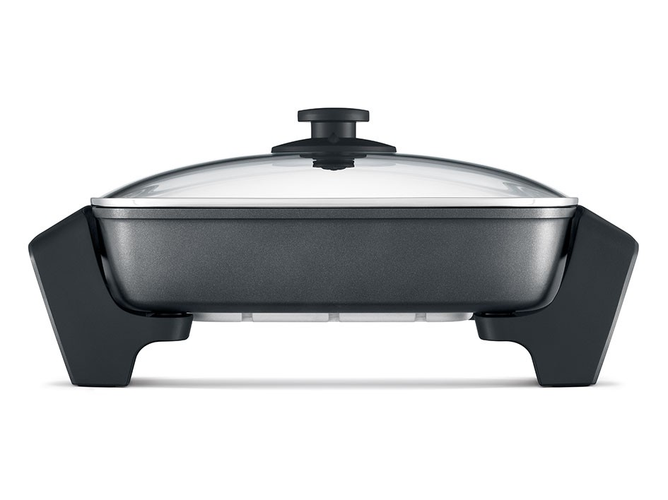 breville banquet fry pan review