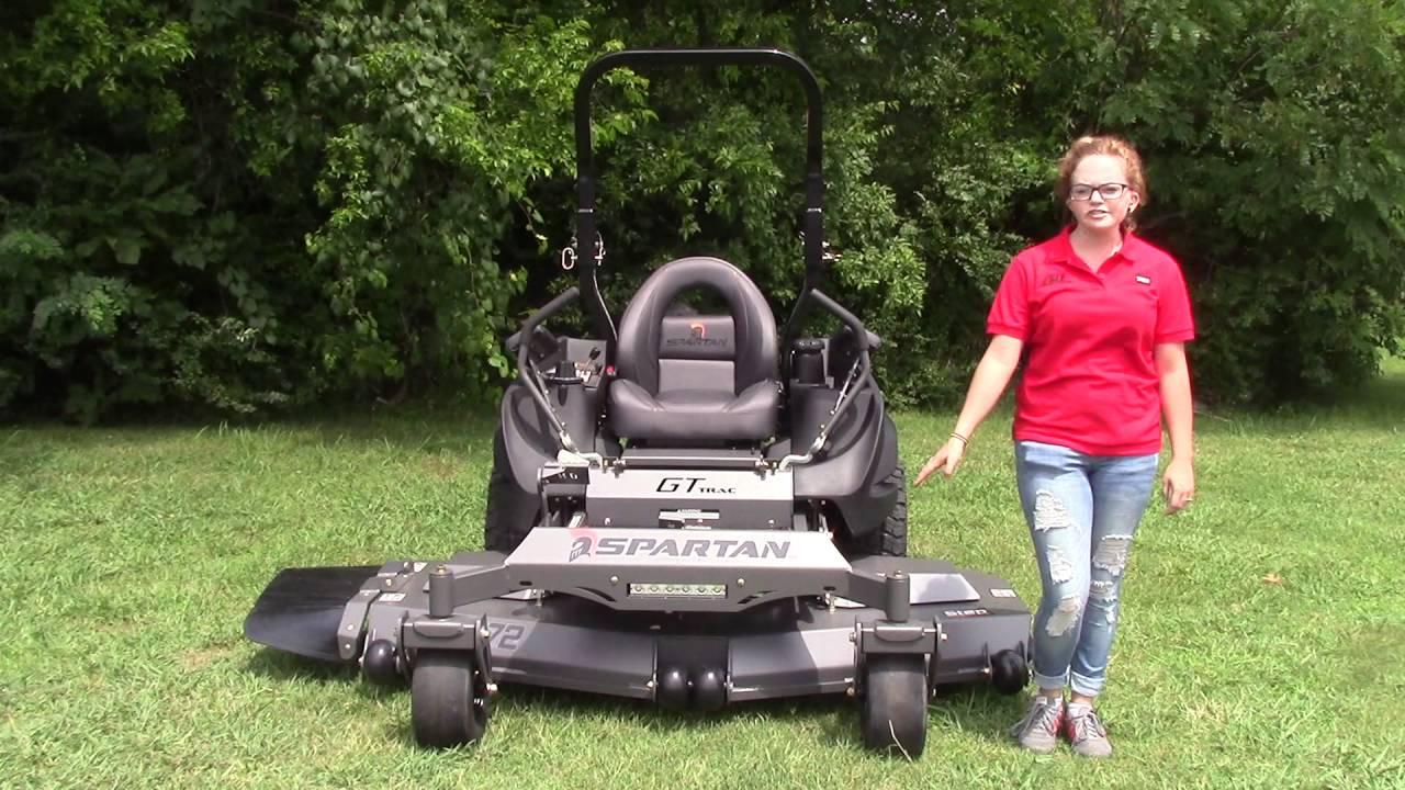 72 zero turn mower reviews