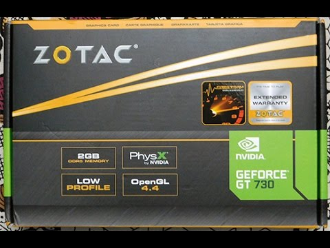 geforce gt 730 2gb review