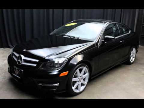2013 mercedes c250 sedan review