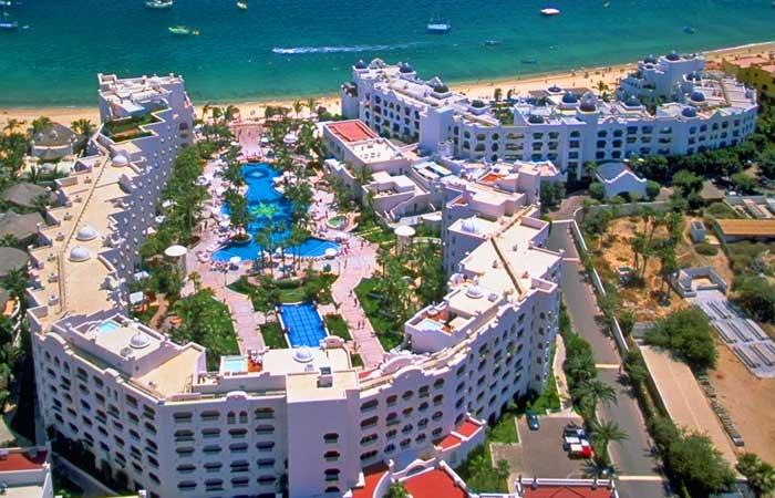 5 star cabo beach resort reviews