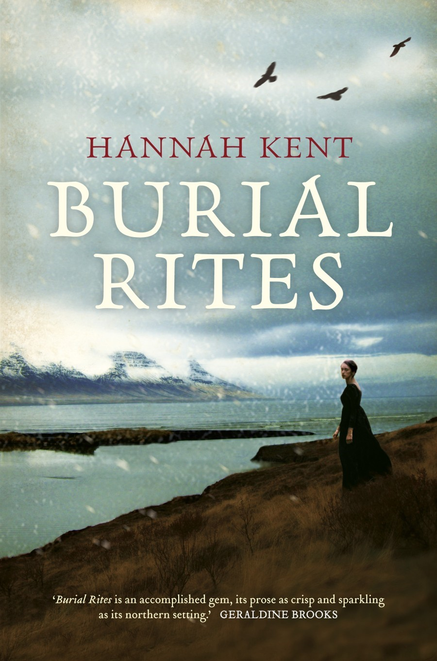 hannah kent burial rites review