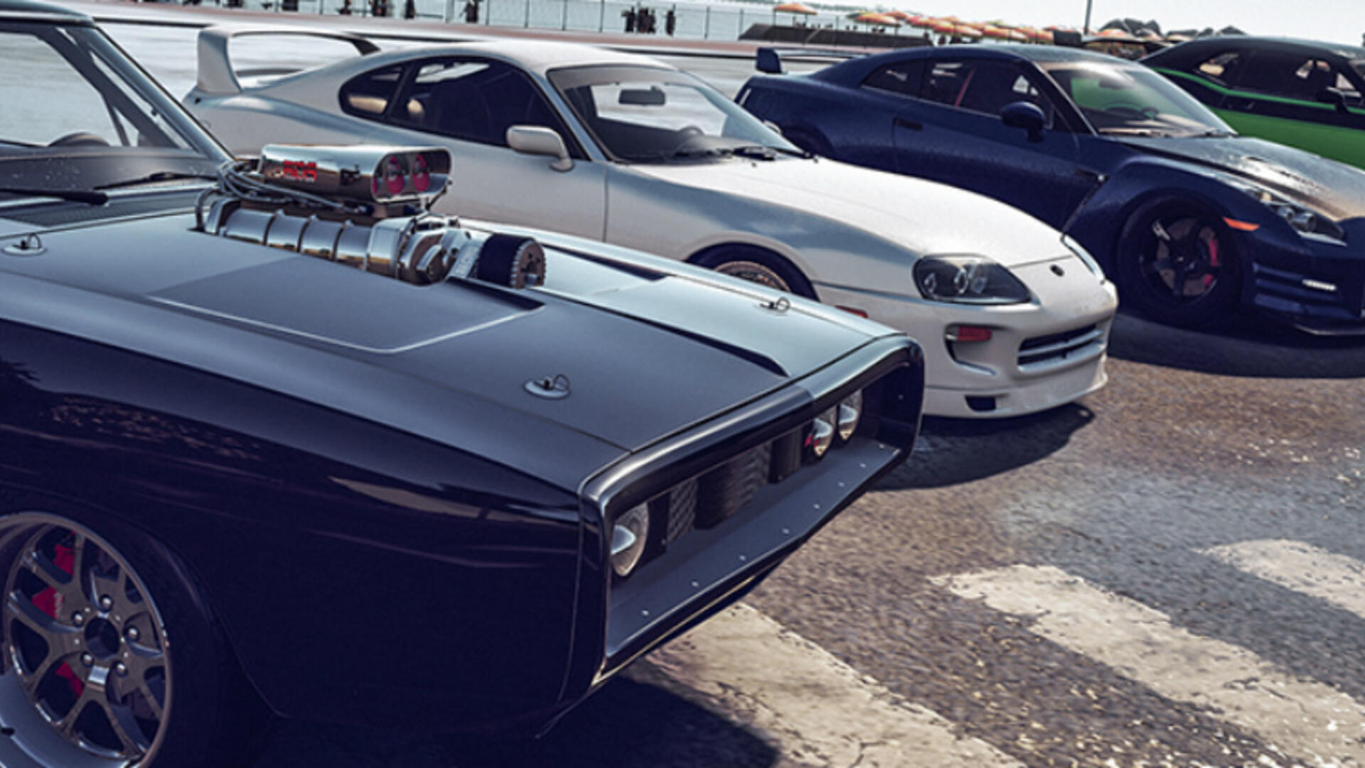forza horizon 2 fast and furious review
