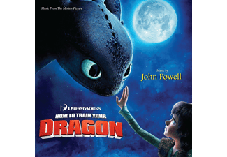 how to train your dragon soundtrack review
