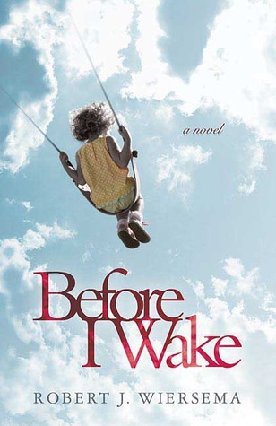 before i wake book review