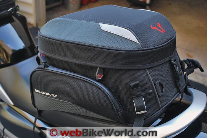 hedgren connect junction backpack review