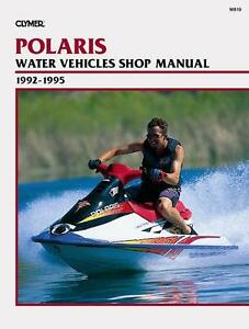 1995 polaris sl 750 review