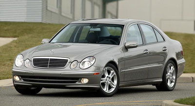2006 mercedes c280 4matic review