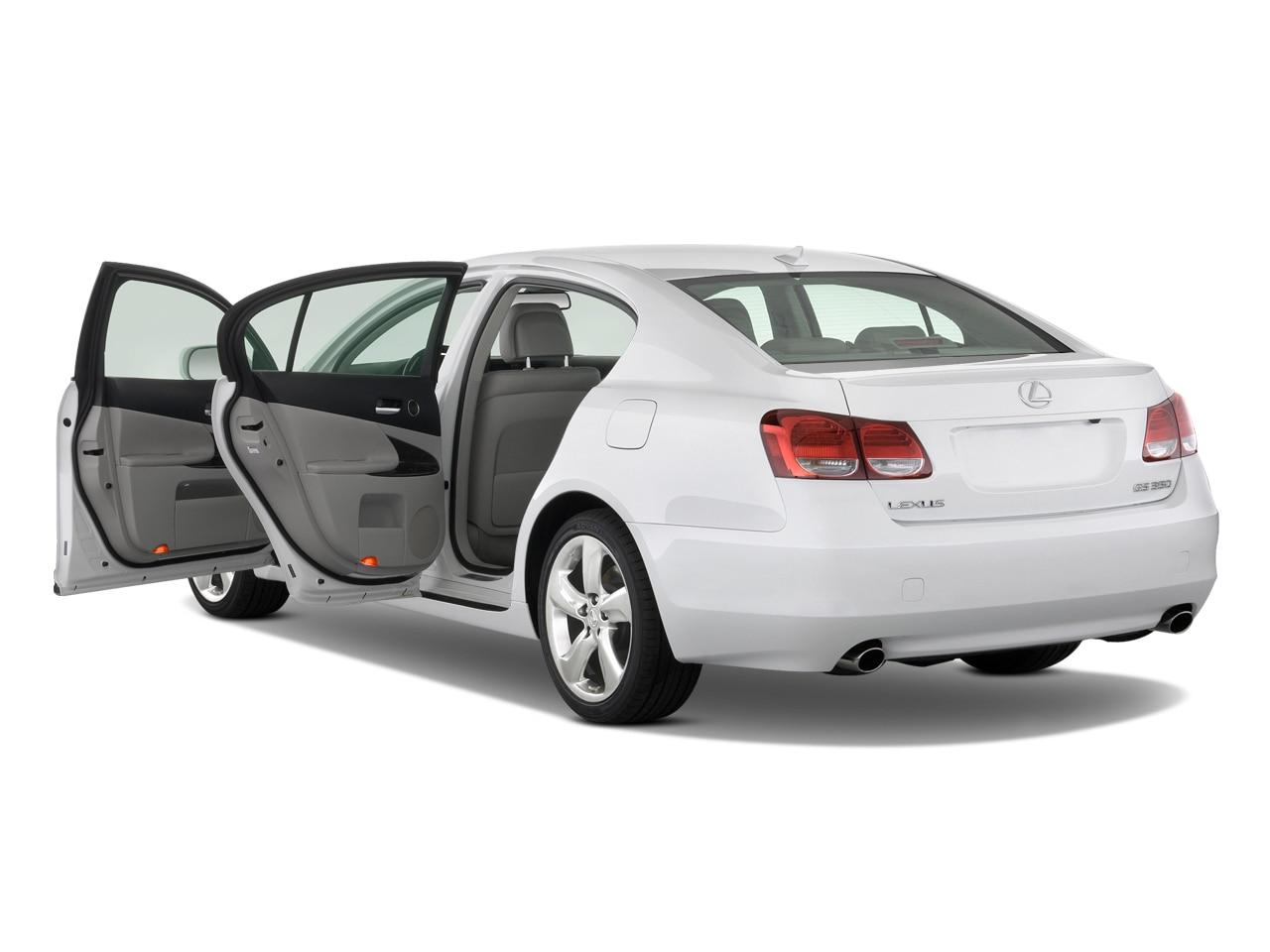 2009 lexus gs 350 review