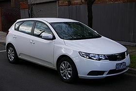 2012 kia cerato sedan review