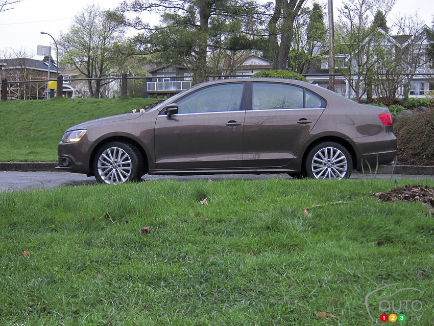 2012 vw jetta 1.6 tdi review