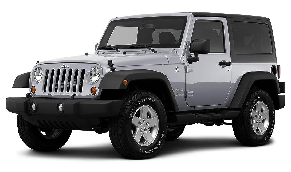2013 jeep wrangler reviews edmunds
