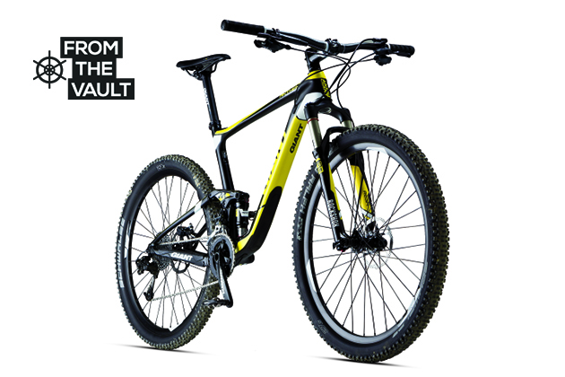 2016 giant anthem 27.5 2 review