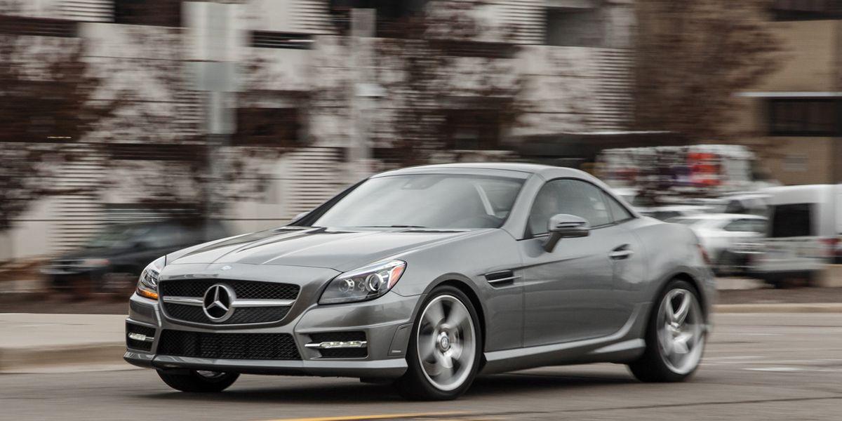 2015 mercedes slk 250 review