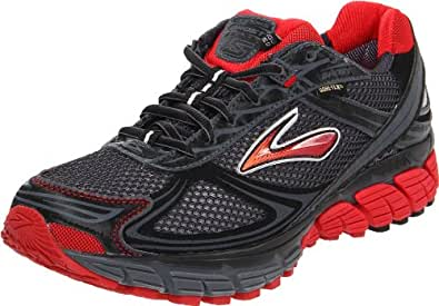 brooks ghost 6 gtx review