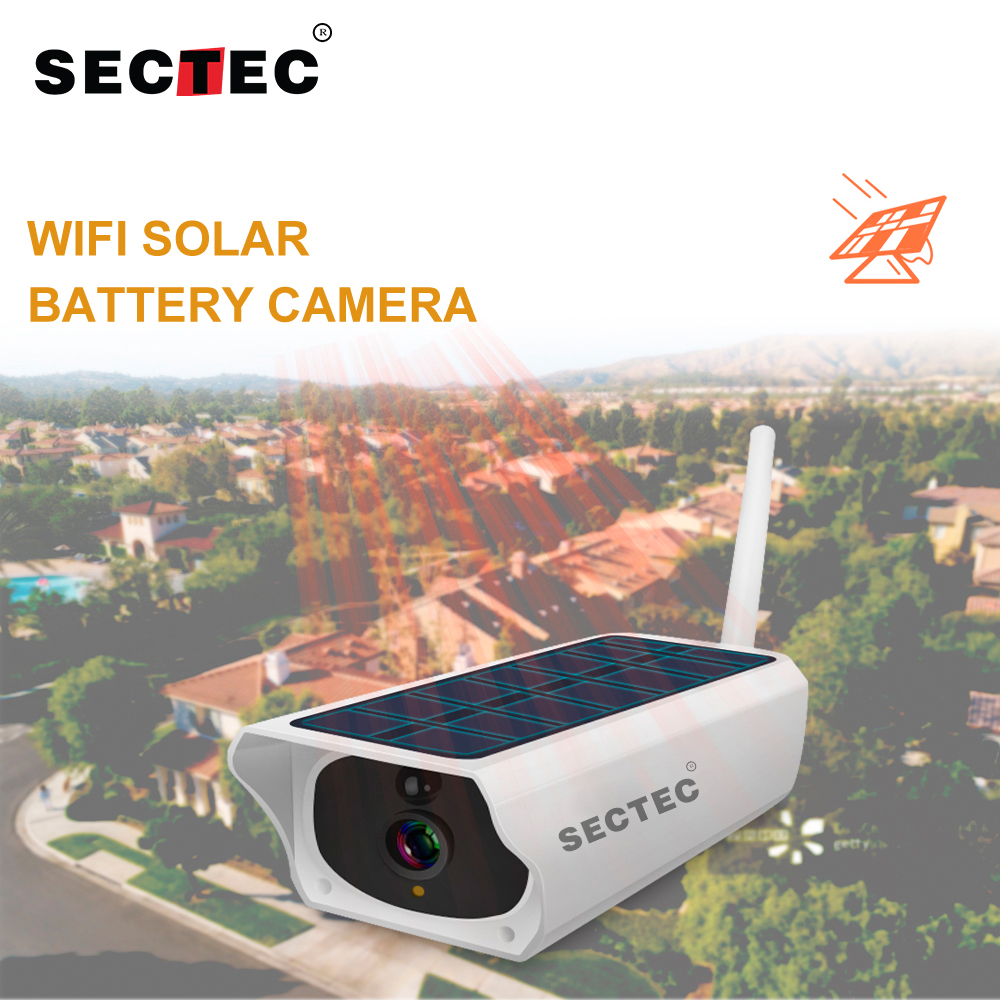 battery powered security camera reviews