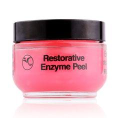 aloette restorative enzyme peel reviews