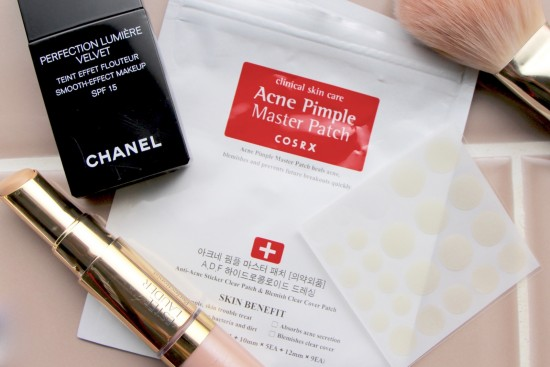 acne pimple master patch review