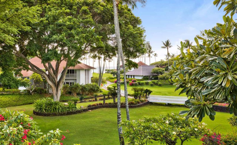 kiahuna plantation resort kauai by outrigger reviews