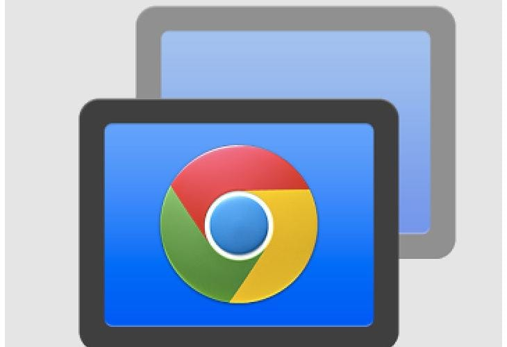 chrome remote desktop app review
