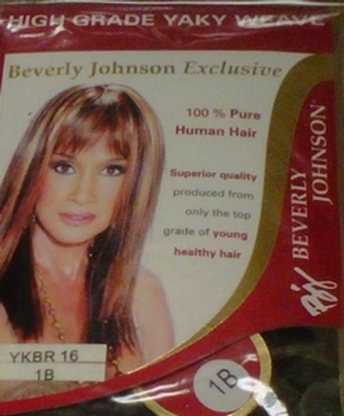 beverly johnson braiding hair reviews