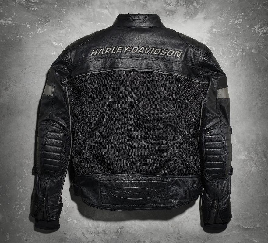 fxrg switchback leather jacket review