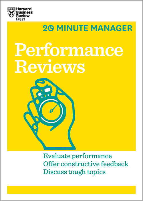 how to write manager performance review