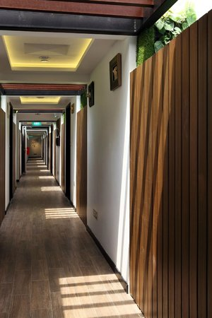 hotel clover 33 jalan sultan review