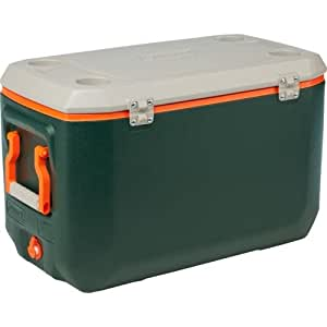 coleman 5 day cooler reviews