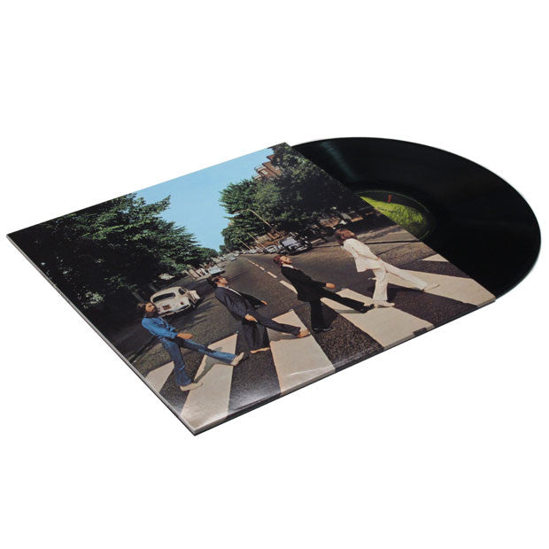 abbey road remastered vinyl review
