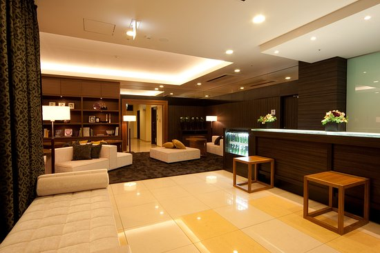 candeo hotels ueno park review