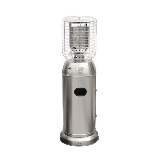 fiammetta outdoor patio heater review