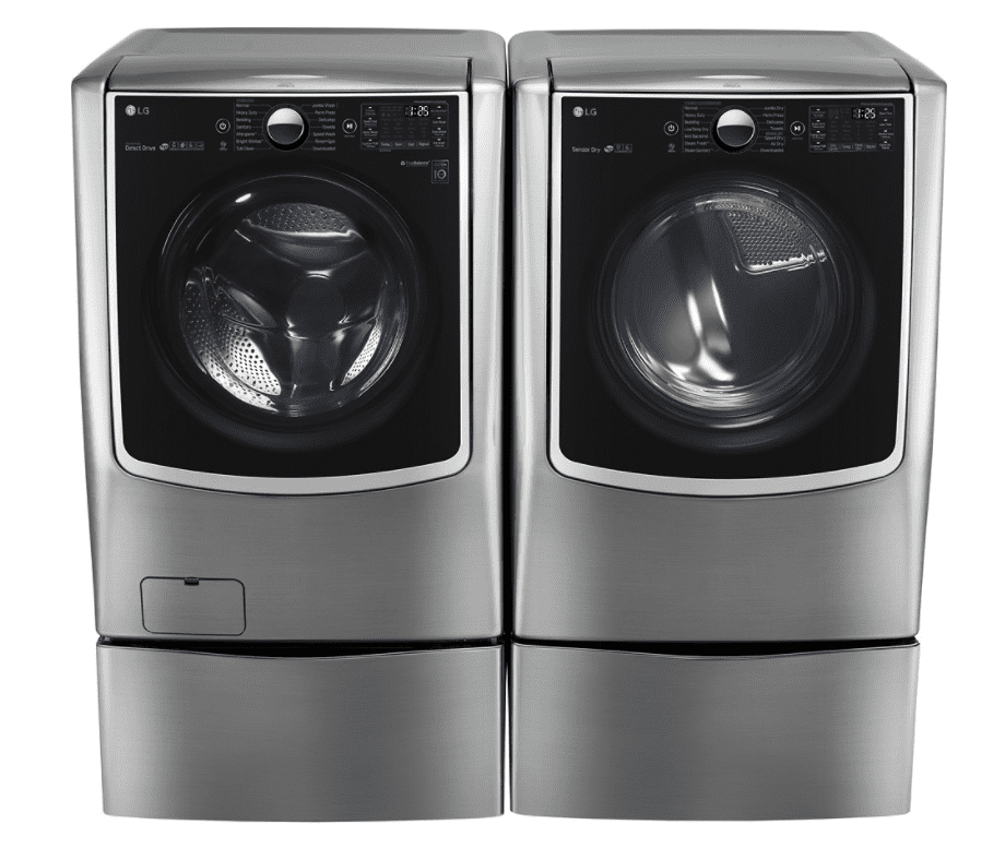 best washer and dryer combo reviews