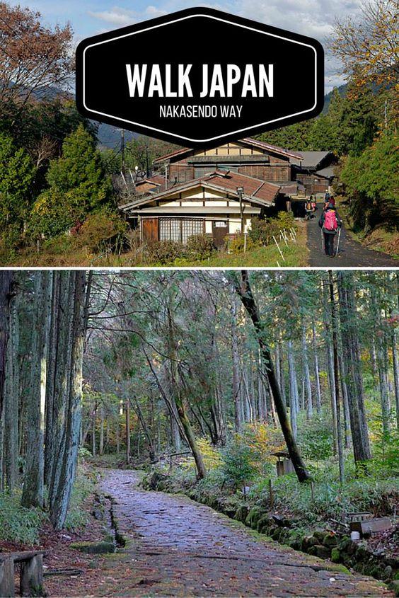 walk japan nakasendo way reviews