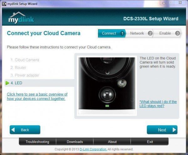 d link wifi camera black dcs 936l review