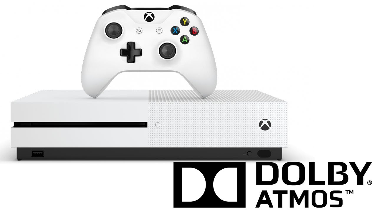 dolby atmos xbox one review
