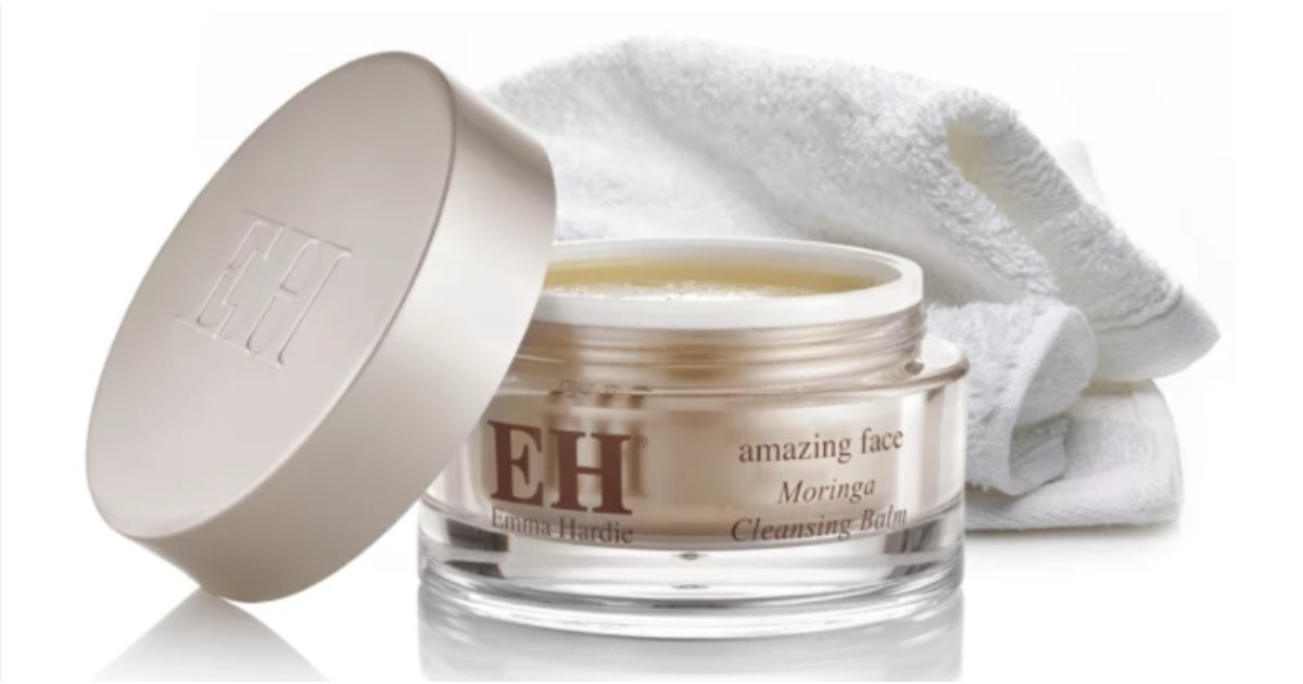 emma hardie cleansing balm review