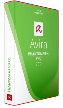 avira phantom vpn pro review
