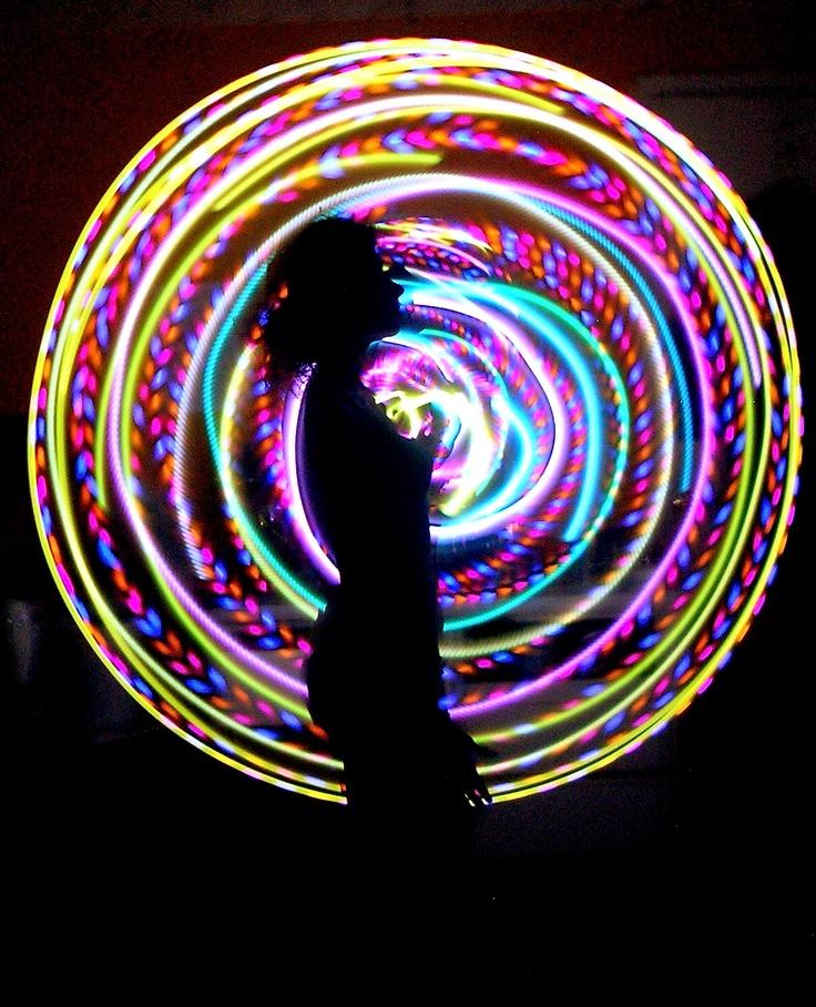 best led hula hoop reviews