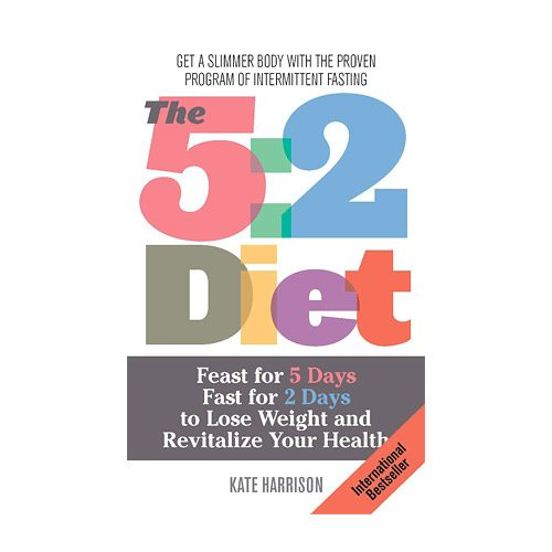 5 and 2 diet reviews