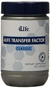 4life transfer factor classic reviews