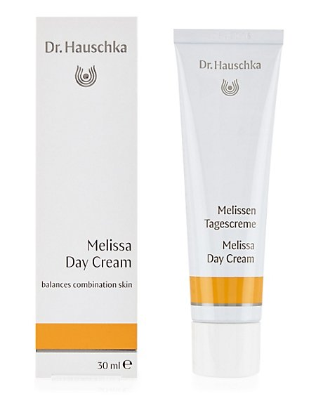 dr hauschka melissa day cream review