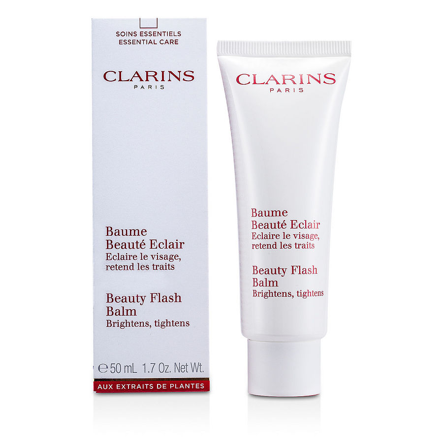 clarins beauty flash balm 50ml review