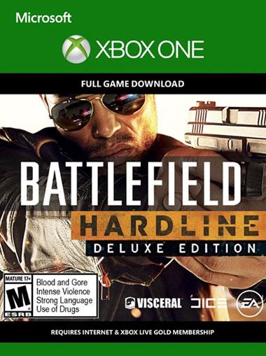battlefield hardline review xbox one