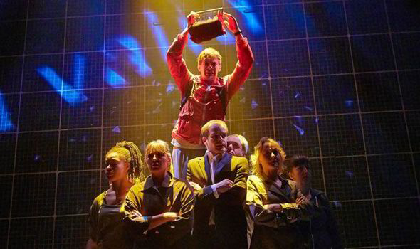 curious incident of the dog in the nighttime play review