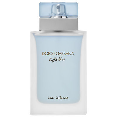 dolce and gabbana pour femme review