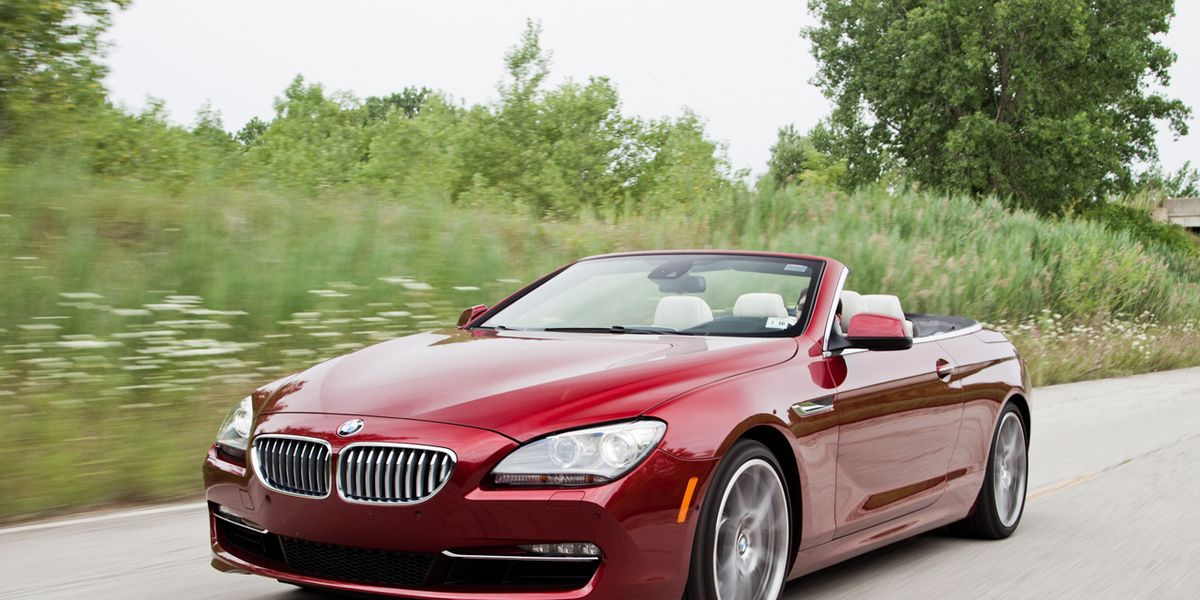 bmw 320d convertible 2012 review