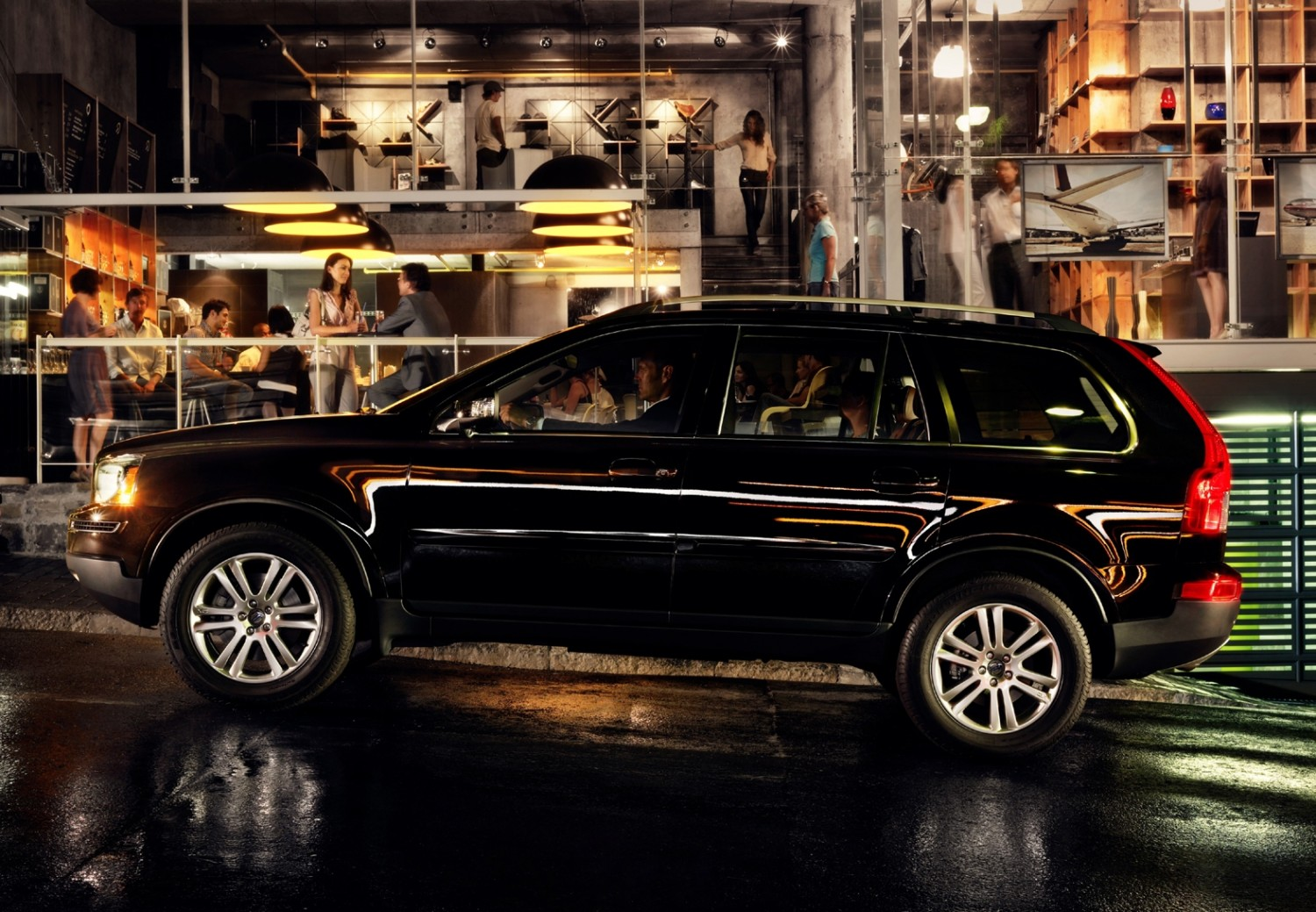 volvo xc90 used car review