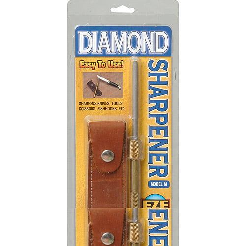 eze lap diamond sharpener review