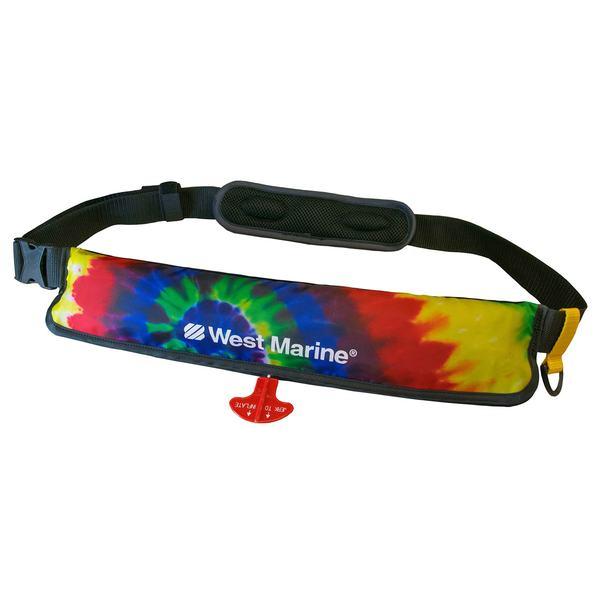 belt pack life jacket reviews